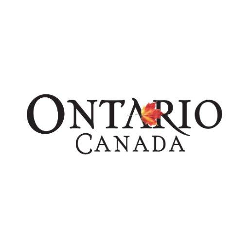 Invest Ontario Logo